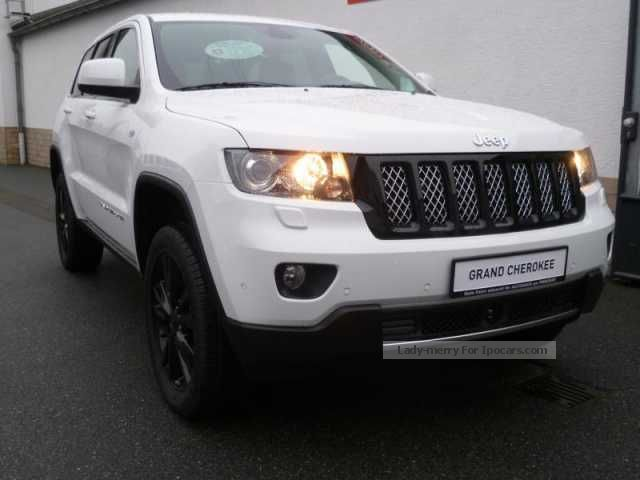 Wonderful 2012 Jeep Grand Cherokee 3.0 CRD S Limited Navi SUNROOF Off Road  Vehicle/Pickup Truck