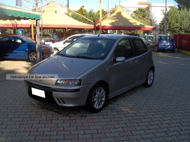 2003 fiat punto fire 1 2 16v related infomation specifications weili automotive network. Black Bedroom Furniture Sets. Home Design Ideas
