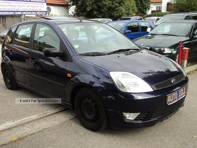 2004 ford fiesta 1 6 wolf spoiler sunroof euro 4 car photo and specs. Black Bedroom Furniture Sets. Home Design Ideas