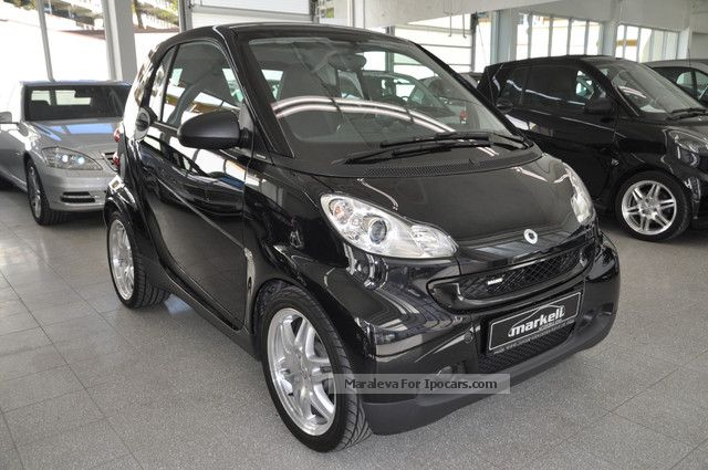 2012 smart brabus sport package leder 72kw 98ps car. Black Bedroom Furniture Sets. Home Design Ideas