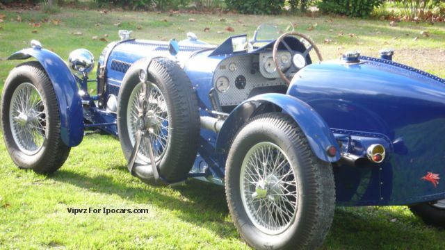 Bugatti  Other 1966 Vintage, Classic and Old Cars photo