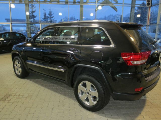 2012 jeep grand cherokee 3 0 crd car photo and specs. Black Bedroom Furniture Sets. Home Design Ideas