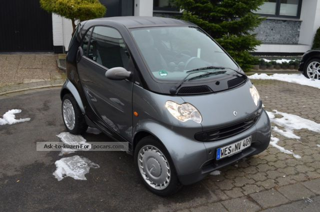 2012 smart smart fortwo pure coupe car photo and specs. Black Bedroom Furniture Sets. Home Design Ideas