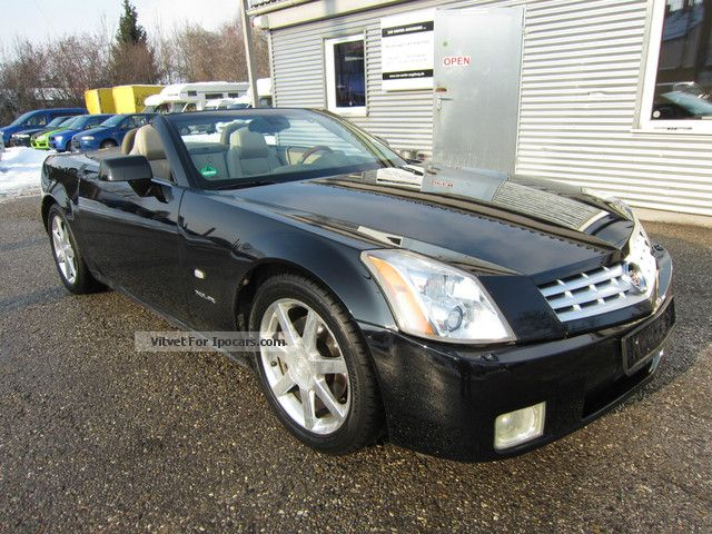 2006 cadillac xlr top maintained fully equipped. Black Bedroom Furniture Sets. Home Design Ideas