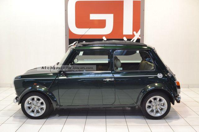 1999 austin mini cooper s car photo and specs. Black Bedroom Furniture Sets. Home Design Ideas