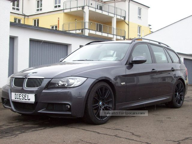 2012 Bmw 330d Touring With M Sport Package Test Drive Upcomingcarshq Com