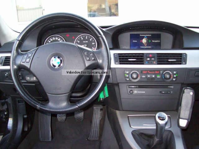 BMW I Sporty Car Photo And Specs - Bmw 325i 2006 manual