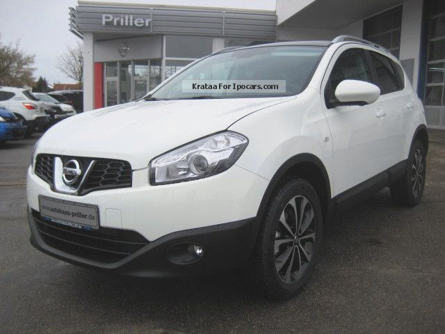 2013 nissan qashqai 20 iway 4x4 car photo and specs