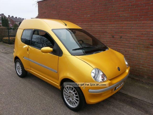2005 Aixam  minivan microcar, moped, car, light motor vehicle Small Car Used vehicle photo