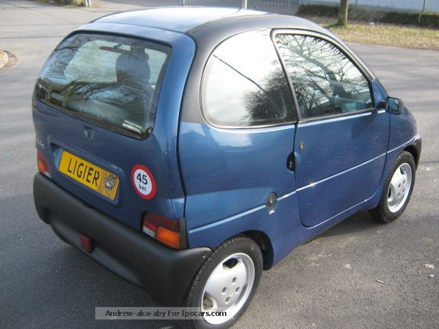 Aixam coupe s teenagers only need a moped licence to for I need a motor for my car