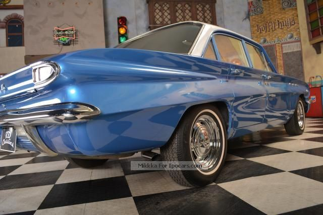 2012 Buick  Century Saloon Classic Vehicle photo