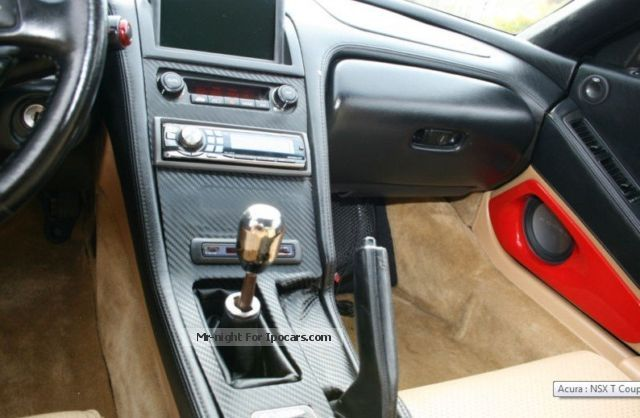 1995 acura nsx 3 0 v6 5 speed manual fast furious acura rh ipocars com acura nsx service manual 2017 acura nsx manual transmission