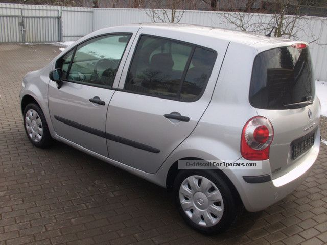 2007 renault modus 1 5 dci dpf related infomation specifications weili automotive network. Black Bedroom Furniture Sets. Home Design Ideas