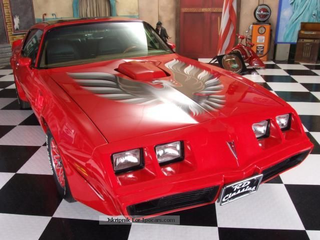 2012 Pontiac  trans on 6.6 liter V8! Sports Car/Coupe Classic Vehicle photo
