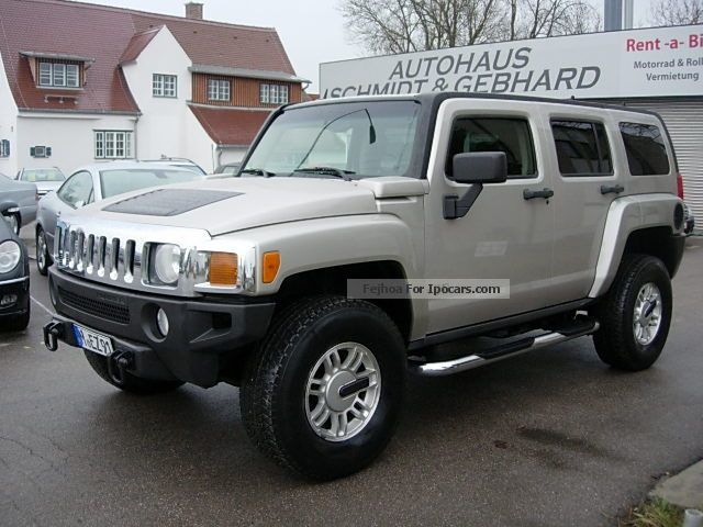 2012 Hummer  H3 Luxury * wheel * air * leather * Top Condition Off-road Vehicle/Pickup Truck Used vehicle photo