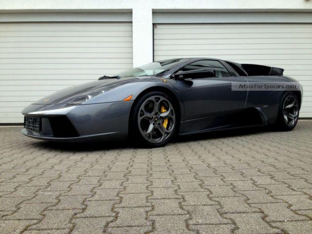 2006 Lamborghini  1.Hand * Accident free * facelift model * Lambo service Sports Car/Coupe Used vehicle photo