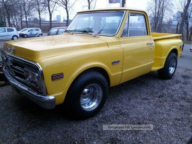 GMC  Other 1970 Vintage, Classic and Old Cars photo