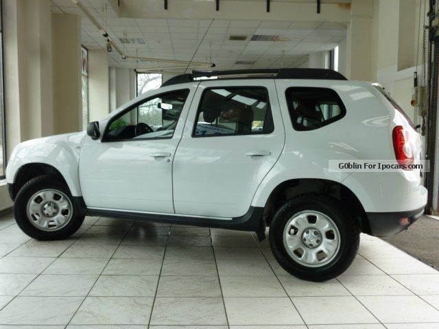 2012 dacia duster dci 110 fap 4x4 climate etc car photo and specs. Black Bedroom Furniture Sets. Home Design Ideas