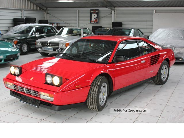 Ferrari Vehicles With Pictures Page 19