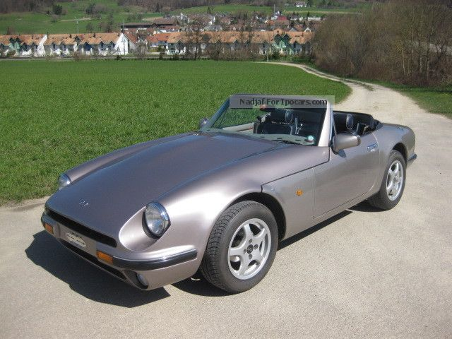 1994 TVR  3 V8 Cabriolet / Roadster Used vehicle photo