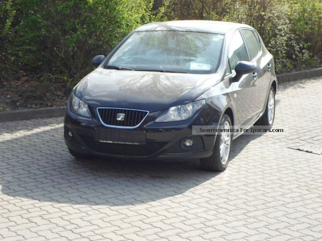 2011 Seat  1.2 12V Reference Small Car Used vehicle photo
