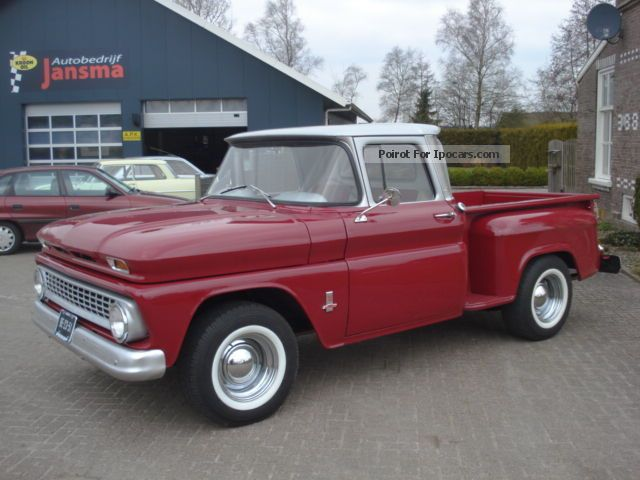 Chevrolet  C10 PICK UPOther 1963 Liquefied Petroleum Gas Cars (LPG, GPL, propane) photo