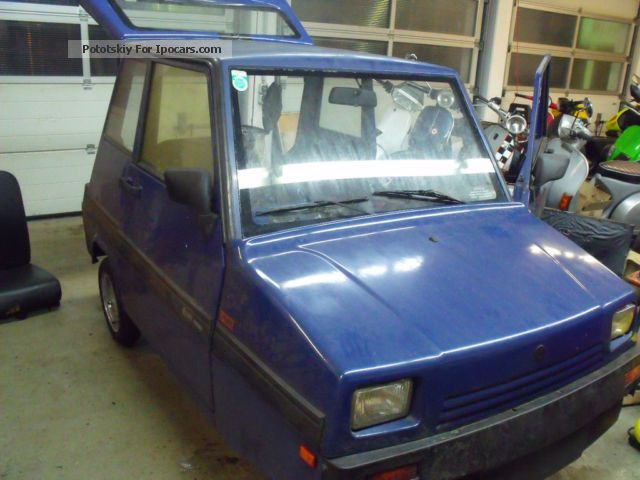 1990 Casalini  Other Other Used vehicle photo