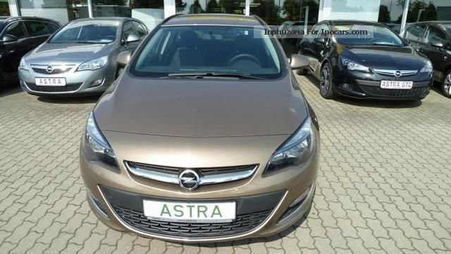 2013 opel astra j 1 4 turbo edition car photo and specs. Black Bedroom Furniture Sets. Home Design Ideas