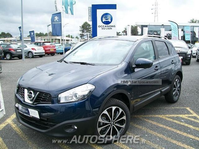 2012 nissan qashqai 1 5 acenta dci110 fap car photo and specs. Black Bedroom Furniture Sets. Home Design Ideas