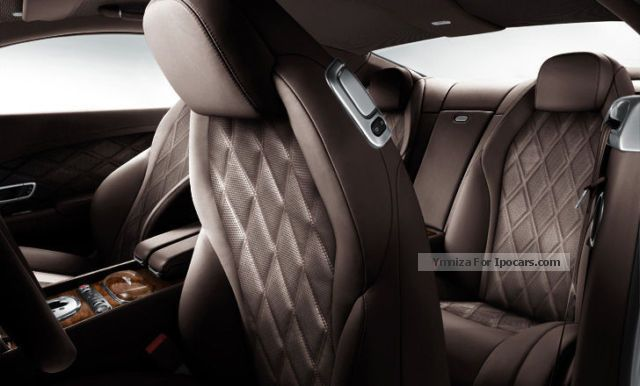 2013 bentley continental gt speed carbon massage seats car photo and specs. Black Bedroom Furniture Sets. Home Design Ideas