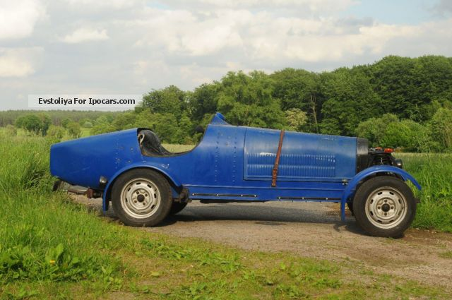 Bugatti  Other 1973 Vintage, Classic and Old Cars photo