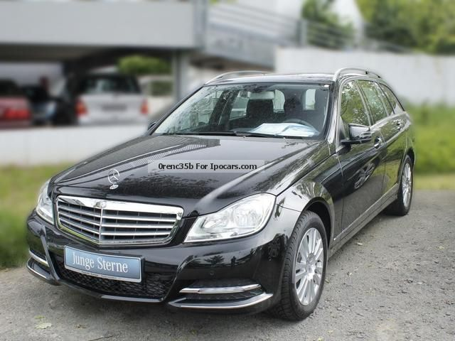 2012 mercedes benz c 200 cdi be elegance t dpf navi car photo and specs. Black Bedroom Furniture Sets. Home Design Ideas