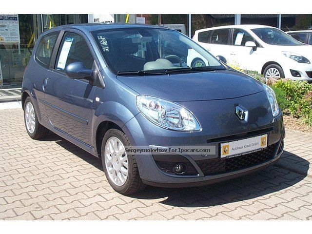 2012 renault twingo 1 2 16v initiale top air leather car photo and specs. Black Bedroom Furniture Sets. Home Design Ideas