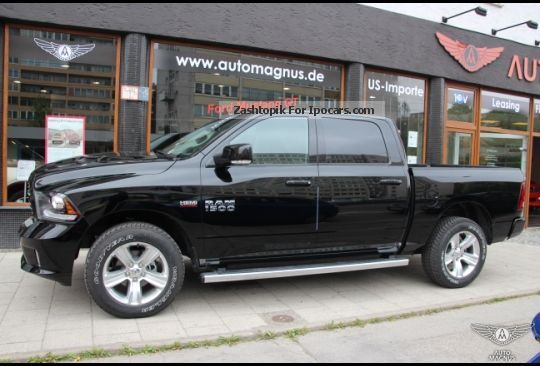 2012 dodge ram 2013 crew cab sport 4x4 1500 8 stage rambox. Black Bedroom Furniture Sets. Home Design Ideas