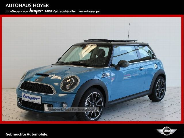2013 mini cooper s chili bluetooth usb navi leather. Black Bedroom Furniture Sets. Home Design Ideas