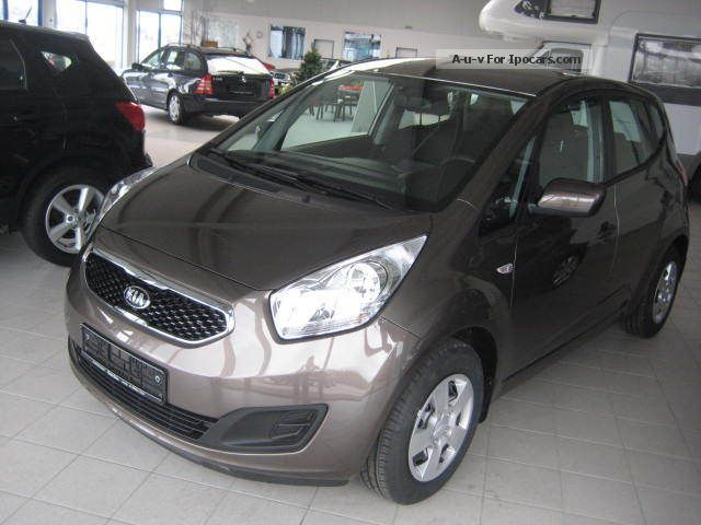 2013 kia venga 1 6 crdi automatic car photo and specs. Black Bedroom Furniture Sets. Home Design Ideas