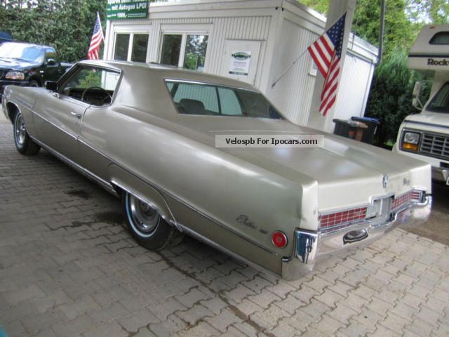 Buick  Electra 225 Coupe Survivor original condition 1969 Vintage, Classic and Old Cars photo