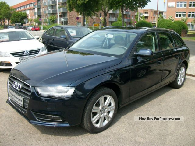 2011 audi a4 avant 2 0 tfsi quattro panoramic roof car. Black Bedroom Furniture Sets. Home Design Ideas