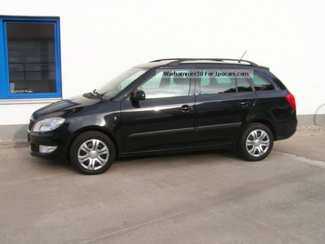 2012 skoda fabia combi 1 2 tsi ambition car photo and specs. Black Bedroom Furniture Sets. Home Design Ideas