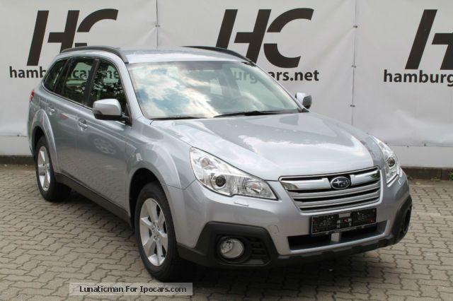 2012 Subaru Outback Mods - Subaru Cars Review Release