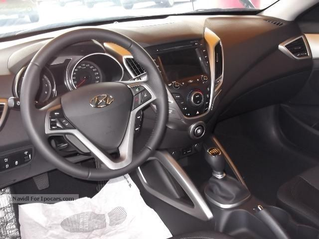 2013 Hyundai  Veloster GDI COMFORT 16 Other Pre-Registration photo