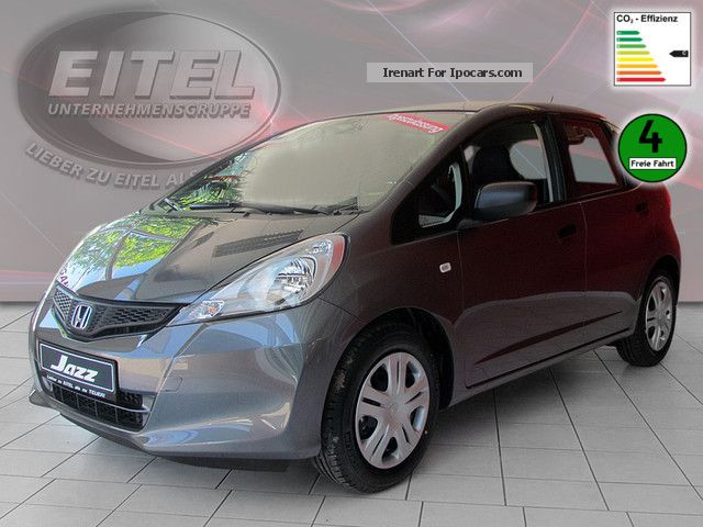 2013 Honda  Jazz 1.2 i-VTEC AIR Advantage Small Car Used vehicle photo