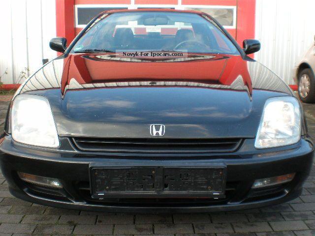 1998 Honda  Prelude 2.2i VTEC Sports Car/Coupe Used vehicle photo