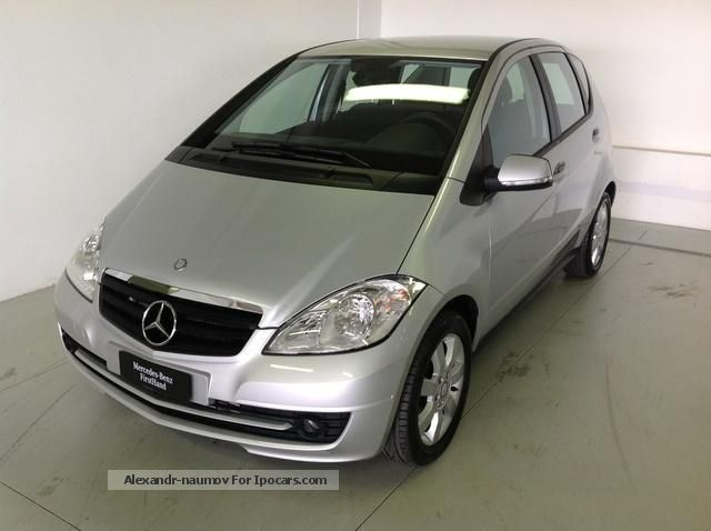 2012 Mercedes-Benz  A 180 CDI Executive Other Used vehicle photo