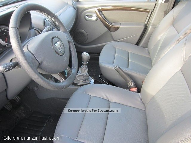 2012 dacia duster ambiance 1 5 dci 90 4x2 air mp3. Black Bedroom Furniture Sets. Home Design Ideas
