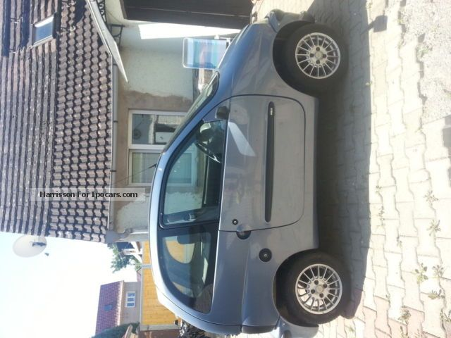 2001 Ligier  Ambra Small Car Used vehicle (Accident-free) photo