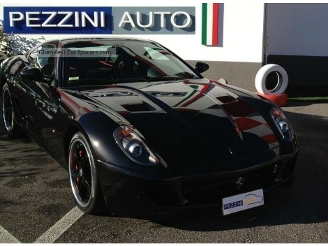 2010 Ferrari  599 Fiorano F1 Other Used vehicle photo