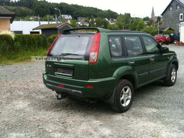 Nissan X Trail Towbar Wiring Diagram Pictures to pin on Pinterest