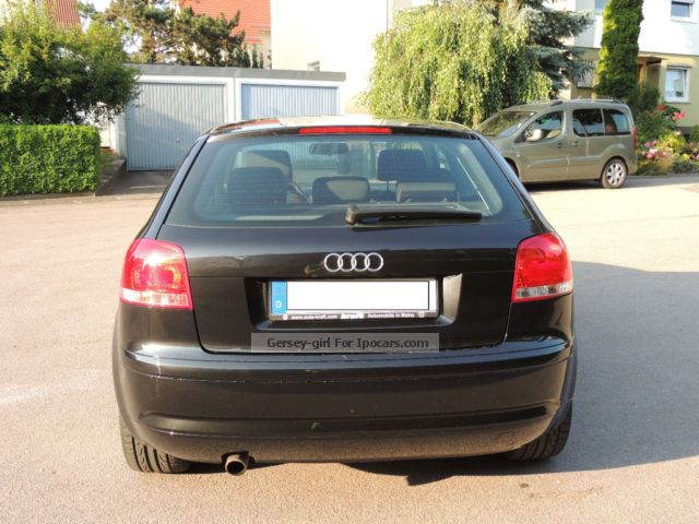 2012 audi a3 1 6 ambiente car photo and specs. Black Bedroom Furniture Sets. Home Design Ideas
