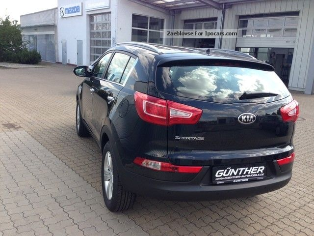 2012 kia sportage 1 6 gdi 2wd with spirit u0026 vision. Black Bedroom Furniture Sets. Home Design Ideas